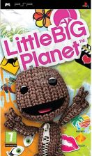 Little Big Planet (Gra PSP) - 0