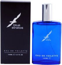BLUE STRATOS Woda toaletowa 100 ml spray