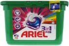 ARIEL 432g 3xAction Power Capsules Color&Style Kapsułki do prania (15 prań)