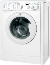 Indesit IWSD 61251 C ECO PL - 0