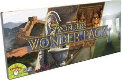 7 Cud�w �wiata: Wonder Pack