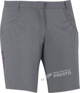 Salomon Szorty damskie Whisper II Short W