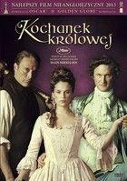 Kochanek królowej (DVD)