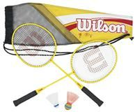 Wilson Badminton Junior Kit