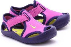 Nike Sandały niemowlęce SUNRAY PROTECT (TD) (344993-503)