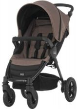 Britax B-Motion Fossil Brown Spacerowy