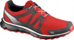 Salomon S-Wind Bright Red/White/Black 95