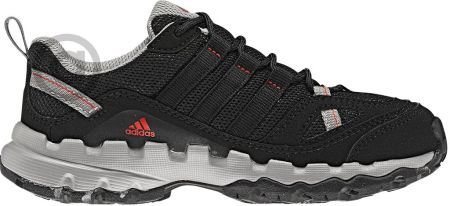 Adidas AX 1 K Black/Red rozm. 55 (387)