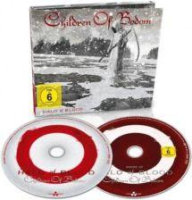 Children Of Bodom - Halo Of Blood  (CD/DVD)