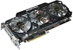 Gigabyte GeForce GTX770 (GV-N770OC-2GD)