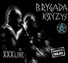 Brygada Kryzys - XXXLive - Koncerty w Trojce vol. 4 (CD)