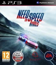 Need for Speed: Rivals (Gra PS3) - 0