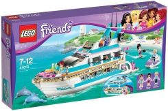 Lego Friends Jacht 41015 - 0