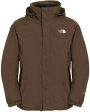 The North Face Męska Kurtka Resolve Insulated Jacket