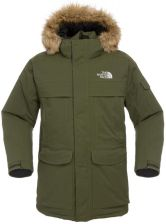 The North Face Męska Kurtka Mcmurdo Parka