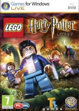 Lego Harry Potter Lata 5-7 (Gra PC) - 0