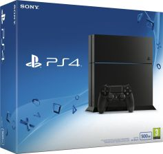 Sony PlayStation 4 500GB - 0