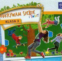 Odkrywam siebie i świat Ja i moja szkoła 3 Box wersja rozszerzona - Lech Grażyna, Faliszewska Jolanta