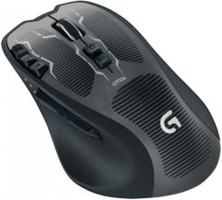 Mysz Logitech G700s Rechargeable Gaming Mouse (910-003424) - zdjęcie 1