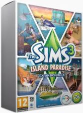 The Sims 3: Rajska wyspa (CD-Key) - 0