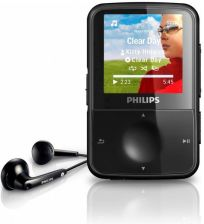 Philips GoGear ViBE 4GB - 0
