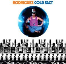 Rodriguez - Cold Fact (CD)