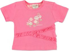 Hüpeden Girls Mini Shorty Set 2-tlg. pink