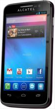 Alcatel One Touch M Pop 5020D czarny - 0