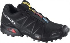 SALOMON OBUWIE SPEEDCROSS CS BLACK M 308829