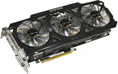 Gigabyte GeForce GTX760 2048MB OC (GV-N760OC-2GD)