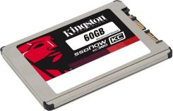 Kingston 60GB microSATA SSD KC380 (SKC380S3/60G)