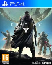 Destiny (Gra PS4)