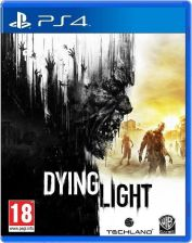 Dying Light (Gra PS4)