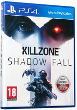 Killzone: Shadow Fall (Gra PS4)