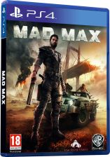Mad Max (Gra PS4)