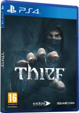 Thief (Gra PS4) - 0