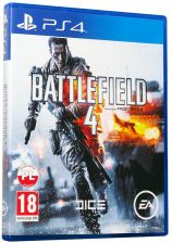 Battlefield 4 (Gra PS4) - 0
