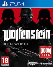 Wolfenstein: The New Order (Gra PS4)