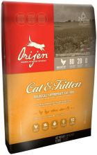 Orijen Cat And Kitten 6,80kg