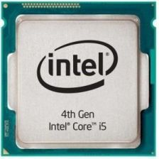 Intel Core i5-4570 3,2GHz OEM (CM8064601464707)