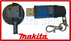 Makita Usb Pendrive 2Gb Brelok(USB pendrive 2GB)