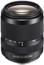 Sony 18-135mm f/3,5-5,6 SAM SAL-18135 (SAL-18135) - 0