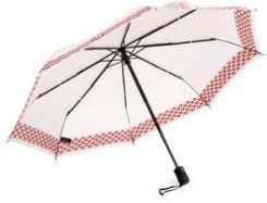 Doppler Parasol Magic Mini Carbon Retro 74665FGRO