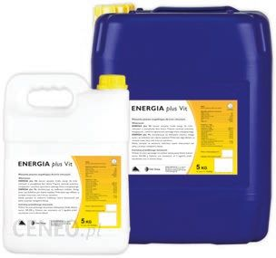 Over Energia Plus Vit 5 Kg
