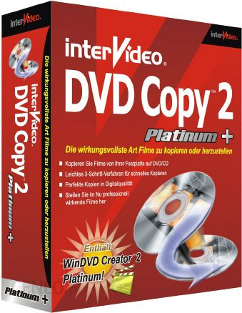 Intervideo Dvd Copy