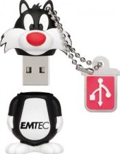 EMTEC FLASH L101 8GB Sylvester (ECMMD8GL101)