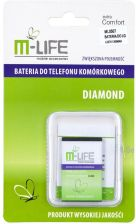 M-LIFE DO LG GM360 BALI 1300MAH (ML0507)