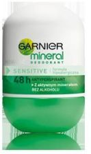 Garnier MINERAL Dezodorant SENSITIVE 50 ml roll-on
