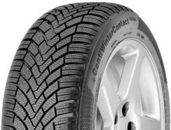Continental ContiWinterContact TS850 185/60R15 84T