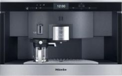 Miele CVA 6431 CleanSteel - 0